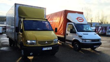 Transport mobila Constanta - Mutari mobila Constanta - Transport marfa